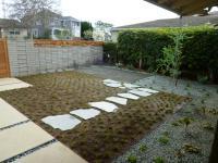 Pt. Loma Landscape, san diego landscape design